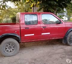 Camioneta 4×4